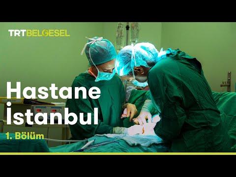 Hastane İstanbul 1. Bölüm