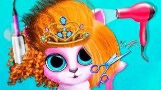 Fun Pet Care Kids Game - Kiki & Fifi Pet Friends