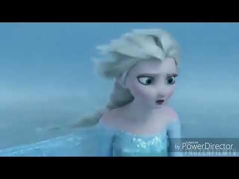 Hello darkness my old friend (Frozen)