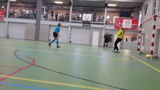 Olympic Moves Voetbal Lunteren 2018