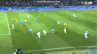 Video Gol Pertandingan Zenit Petersburg vs Olympique Lyonnais