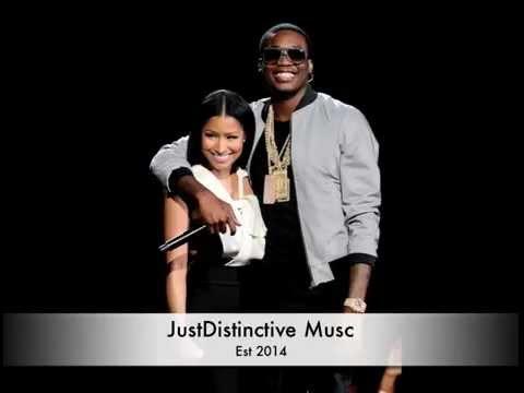 All Eyes On Me (Meek Mill ft Nicki Minaj & Chris Brown)