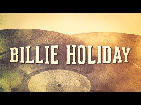 Billie Holiday et Lester Young, Vol. 1 « Les idoles du Jazz » (Album complet)