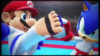 Mario & Sonic at the Olympic Games: Tokyo 2020 | Opening Cutscene