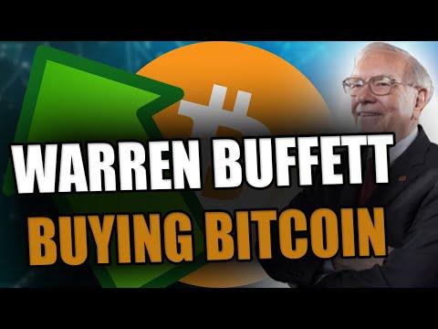 WARREN BUFFETT BULLISH ON GOLD AND BITCOIN! | SalmonSwap | Pearl.Finance news | Cryptocurrency news