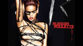 Video Rihanna Russian Roulette Official 104