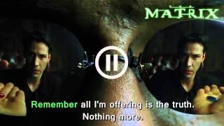 Диалоги из Матрицы. Часть 1