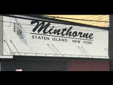 Watch: Exclusive tour of Staten Island's new restaurant row