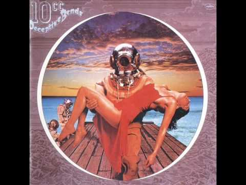 10cc  The Things We Do for Love