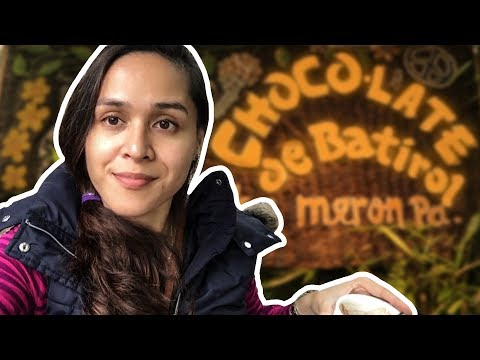 Christia Vlogs goes Choco - late de Batirol!