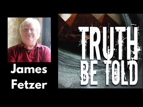 Who Really Killed Robert F. Kennedy?  with Dr. James Fetzer