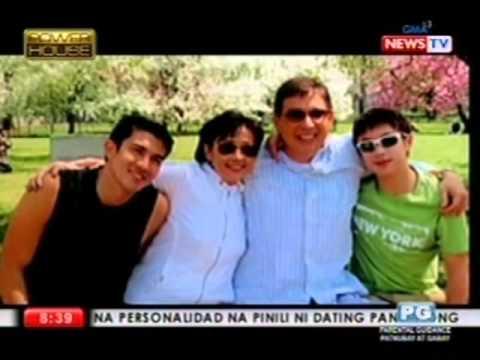 Vilma Santos-Recto: Sa buong buhay ko naka-focus sa mga anak ko