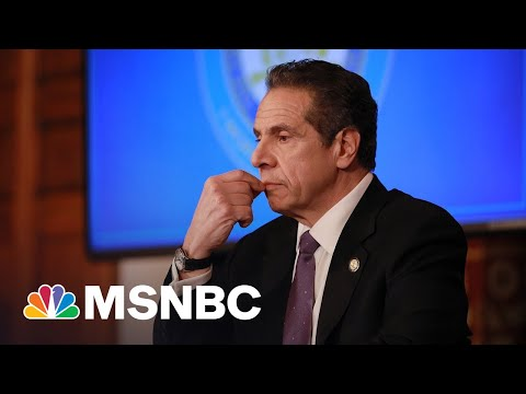 Former Cuomo Staffer Files Complaint: What This Means For The Governor