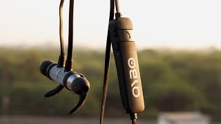 BUDGET BLUETOOTH EARPHONES UNDER RS.1000/- [Qybo Bluetooth in-Ear Hook Earphones Review]