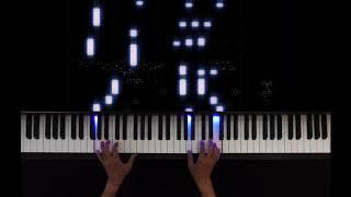La bamba - Los Lobos - Ritchie Valens - Easy Piano Tutorial
