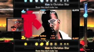 Def Jam Rapstar   Tinie Tempah Trailer   PS3 Xbox360 Wii