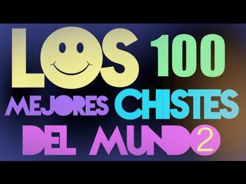 Los 100 mejores chistes del mundo parte 2 youtube - Los mejores sofas del mundo ...