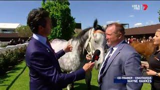 Chautauqua bids farewell | Turnbull Stakes Day