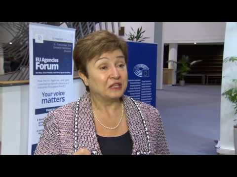 Highlights of the EU Agencies Forum