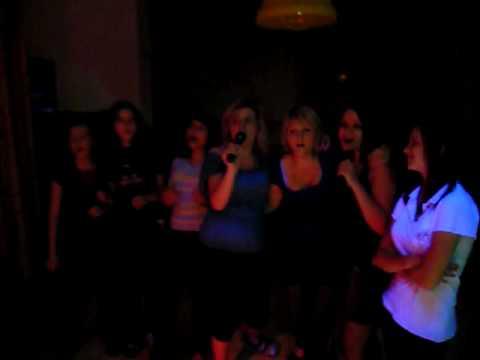 Wrocław - karaoke w pensjonacie Józefa