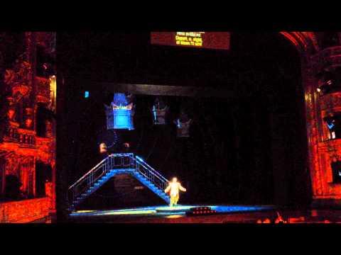 Nessun Dorma - Prague State Opera - Feb 2013