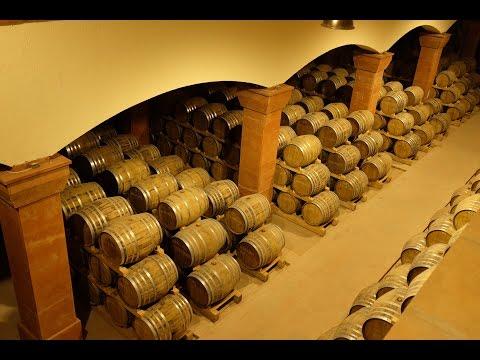 How To Make Wine (armenia)