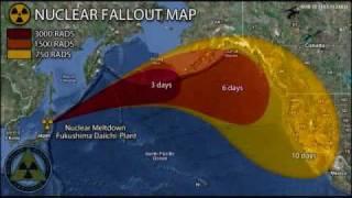 JAPON EXPLOSION PLANTA NUCLEAR TERREMOTO VIDEO AUDIO 2  POR RASHIDABRAHAM DJ