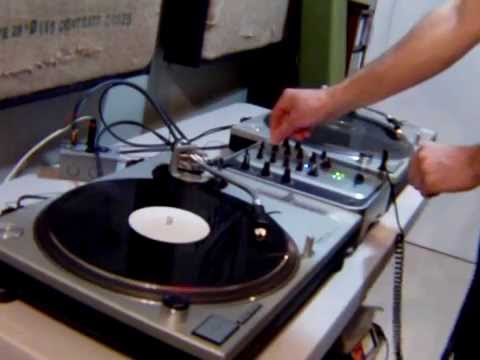 90's Underground House Vinyl DJ Mix