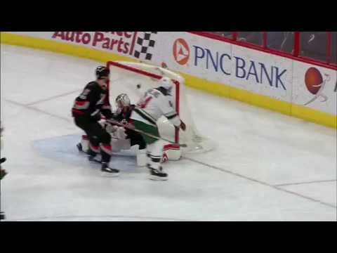 Granlund and Koivu show off strength, skill shorthanded
