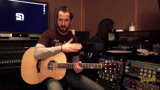 Taylor Guitars ES System