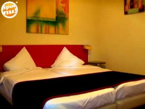 hotel het Witte Huis Bergen Noord Holland