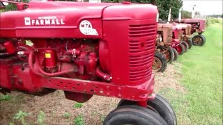 Classic Tractors for Sale B & B Tractor - Beulaville, North Carolina  - Oct 6, 2013