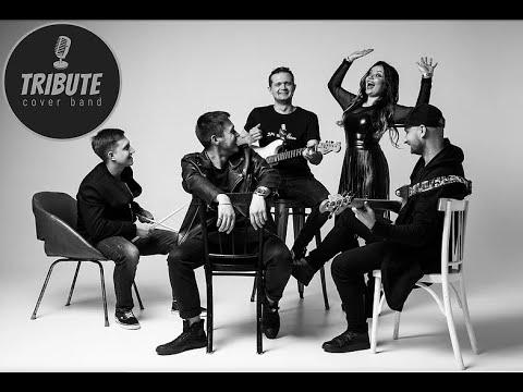 Кавер-группа Новосибирск Tribute Cover Band LIVE 2019