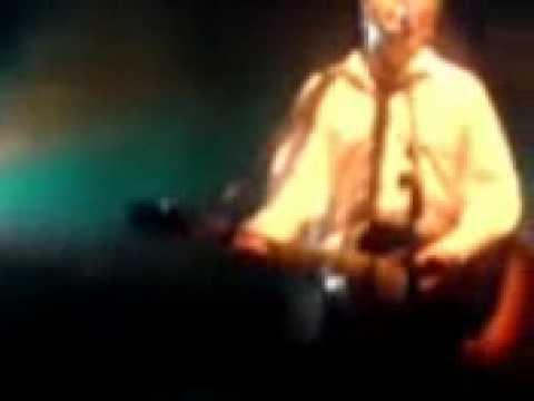 Flogging Molly - Black Friday Rule [Live] @ Stockholm,Eastpak Antidote Tour 15.9.2008.