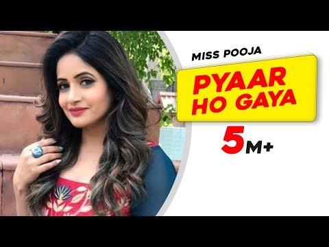 Miss Pooja - Pyaar ho gaya