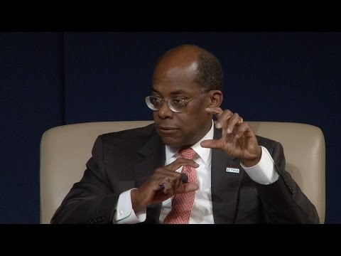 TIAA CEO on Inspiring Others