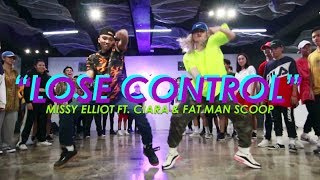 "MATTXAC  |  ""Lose Control"" Missy Elliot ft. Ciara & Fat Man Scoop"