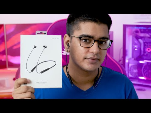 Oppo ENCO M31 Wireless Earphones Review: No Compromises on a Budget!