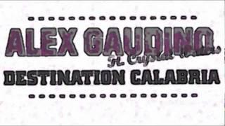Play Destination Calabria (King Unique Remix)
