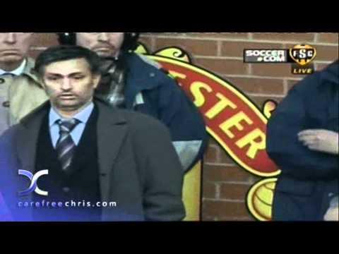 Chelsea F.C.-Jose Mourinho Special [2004-07]