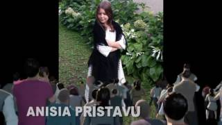 Bran Music Fest 2017-  ANISIA PRISTAVU