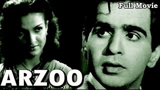 Arzoo (1950) - Full Hindi Movie | Starring Dilip Kumar, Kamini Kaushal and Shashikala