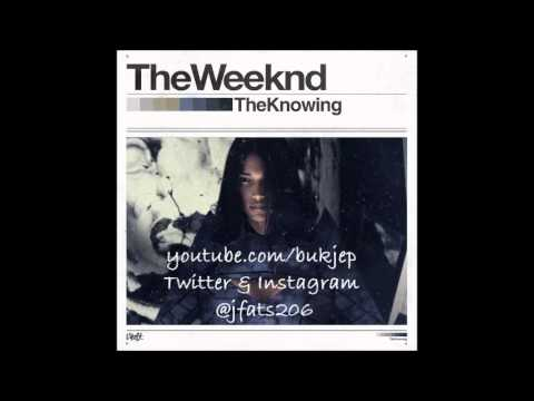 The Weeknd - The Knowing (Acoustic)