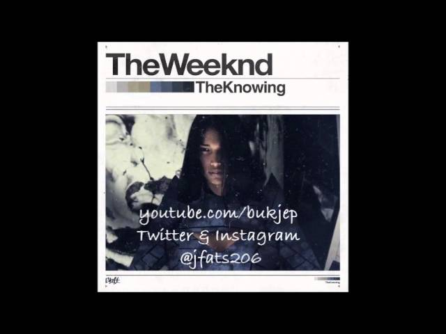 the-weeknd-the-knowing-acoustic-bukjep