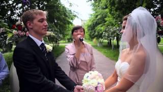 Женя и Лида wedding