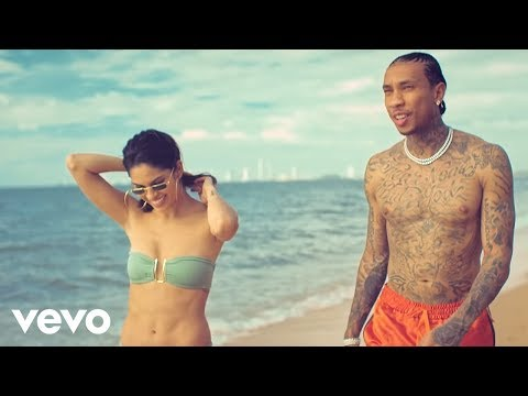 Tyga – Temperature Official Video Music