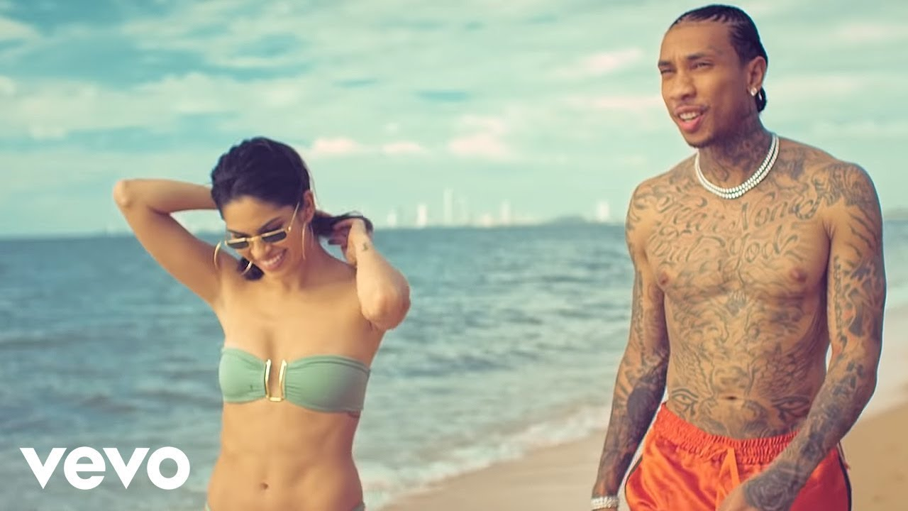 Download Tyga - Temperature (Official Video)