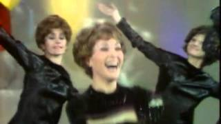Rika Zarai - Casatschok.(1969 en couleur) . mp4