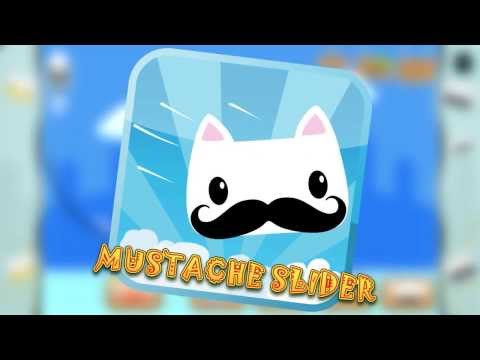 Mustache Slider Release Trailer - Official