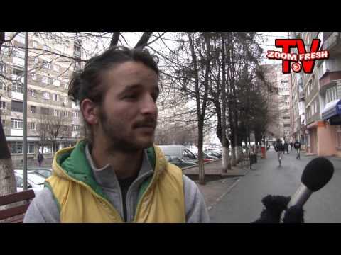ROMANII AU HAZ, CELE MAI COMICE INTERVIURI